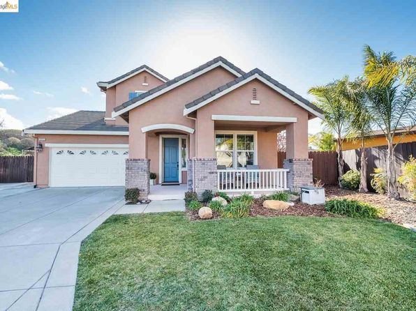 4 bed 3 bath Single Family at 2717 Holly Oak Ct Brentwood, CA, 94513 is for sale at 520k - 1 of 40