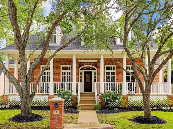 4 bed 4 bath Single Family at 523 Woodbend Ln Houston, TX, 77079 is for sale at 800k - 1 of 28