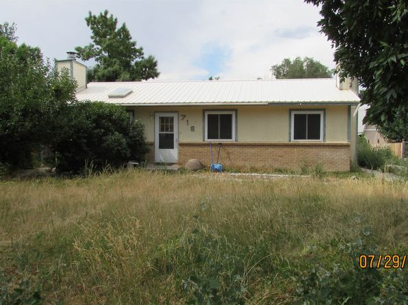 5 bed 2 bath Single Family at 718 E Rio Blanco Ave Rangely, CO, 81648 is for sale at 95k - 1 of 9