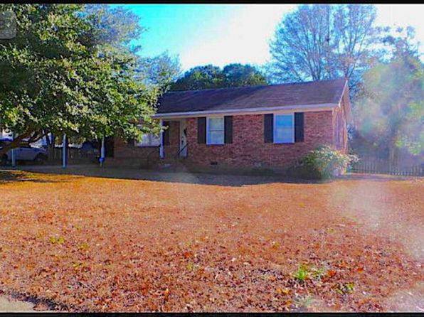 2 bed 2 bath Single Family at 207 Amaker St Saint Matthews, SC, 29135 is for sale at 79k - 1 of 6