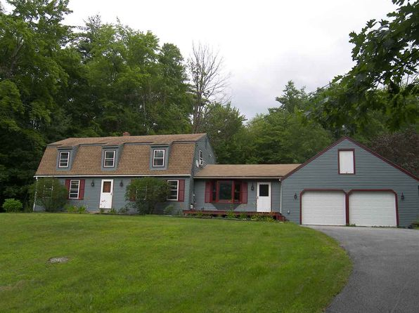 3 bed 2 bath Single Family at 128 Evergreen Cir Henniker, NH, 03242 is for sale at 280k - 1 of 35