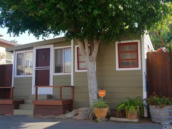 1 bed 1 bath Mobile / Manufactured at 85 Riversea Rd Seal Beach, CA, 90740 is for sale at 299k - 1 of 15