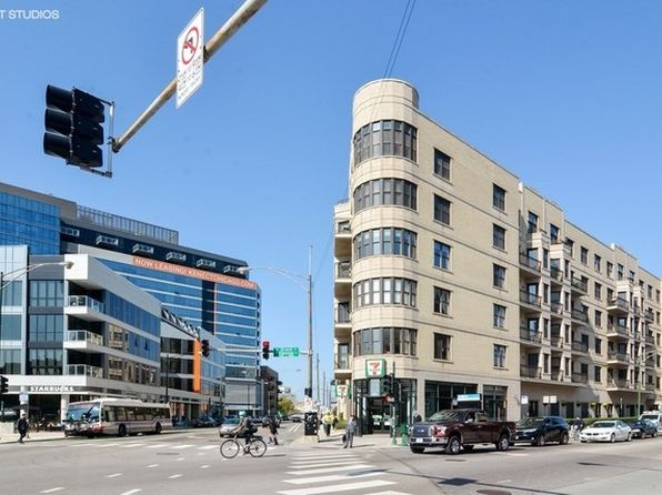 3 bed 2 bath Condo at 520 N Halsted St Chicago, IL, 60642 is for sale at 500k - 1 of 22
