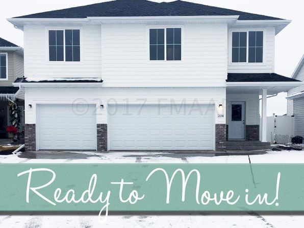 4 bed 3 bath Single Family at 2138 11th St W West Fargo, ND, 58078 is for sale at 247k - 1 of 16