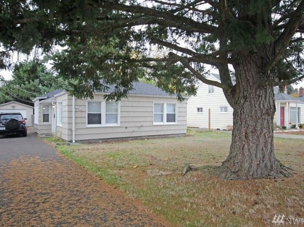 2 bed 1 bath Single Family at 6430 S Orchard St Tacoma, WA, 98467 is for sale at 185k - 1 of 15