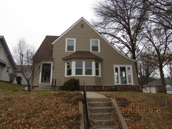 3 bed 2 bath Single Family at 2635 Edmond St Saint Joseph, MO, 64501 is for sale at 140k - 1 of 84