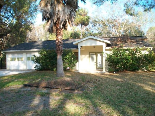 3 bed 2 bath Single Family at 779 N Palm Springs Ter Crystal River, FL, 34429 is for sale at 240k - 1 of 25