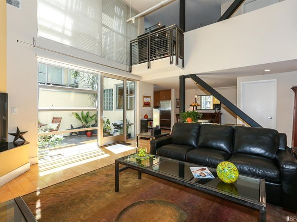 1 bed 2 bath Condo at 1221 Harrison St San Francisco, CA, 94103 is for sale at 1.02m - 1 of 2