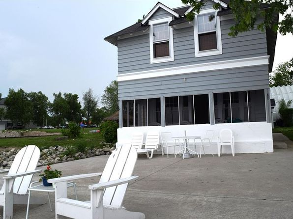 3 bed 2 bath Single Family at 6 Bath St Put In Bay, OH, 43456 is for sale at 325k - 1 of 33
