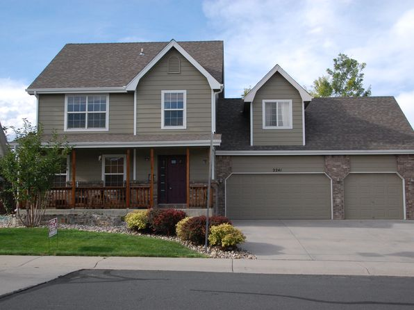 4 bed 4 bath Single Family at 2241 W 46th St Loveland, CO, 80538 is for sale at 370k - 1 of 50