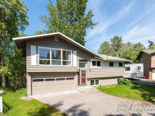 5 bed 2.75 bath Single Family at 1835 CRESCENT CIR ANCHORAGE, AK, 99508 is for sale at 350k - 1 of 31