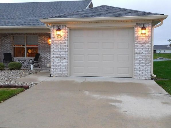2 bed 2 bath Single Family at 2073 Pelican Dr Franklin, IN, 46131 is for sale at 140k - 1 of 48