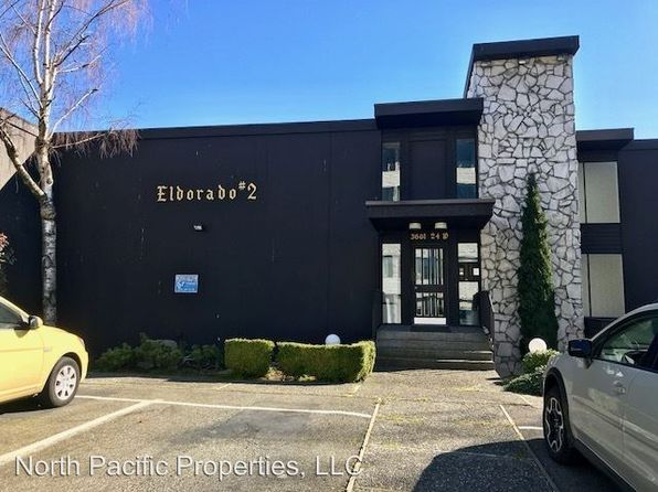 Apartments For Rent In Magnolia Seattle