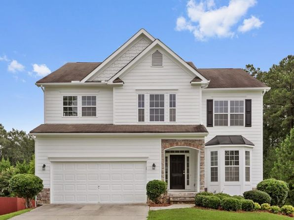 4 bed 3 bath Single Family at 3080 Elmwood Ct College Park, GA, 30349 is for sale at 200k - 1 of 26