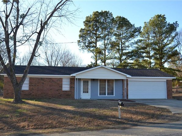 3 bed 2 bath Single Family at 712 Pecan St Muldrow, OK, 74948 is for sale at 98k - 1 of 20