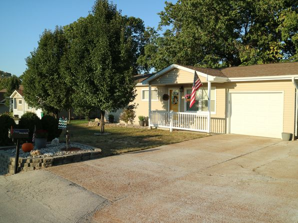 3 bed 1 bath Single Family at 2740 Royal Oak Dr High Ridge, MO, 63049 is for sale at 120k - 1 of 15