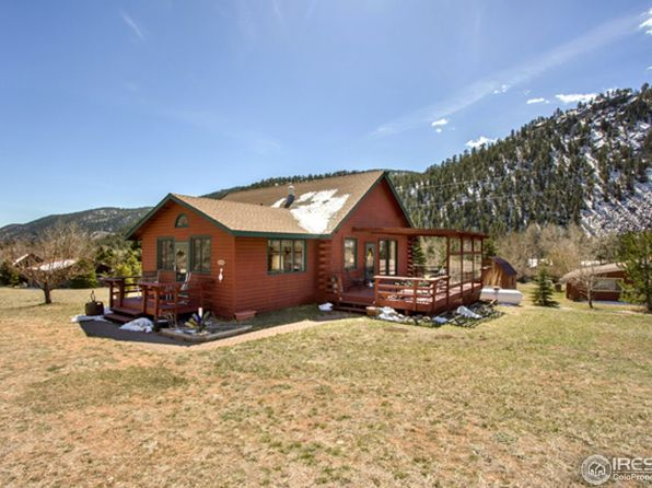 2 bed 2 bath Single Family at 32759 Poudre Canyon Rd Bellvue, CO, 80512 is for sale at 288k - 1 of 26
