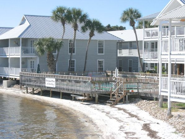 1 bed 1 bath Condo at 550 1st St Cedar Key, FL, 32625 is for sale at 159k - 1 of 19