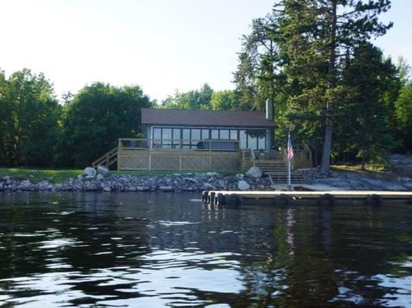 2 bed 1 bath Single Family at 423 Big Bear Is Crane Lake, MN, 55725 is for sale at 375k - 1 of 22