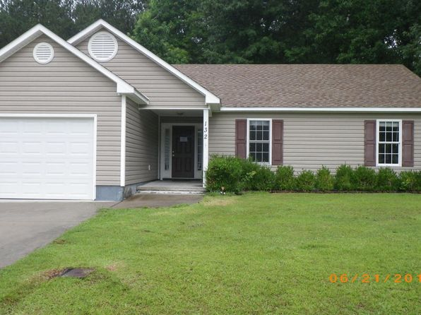 3 bed 2 bath Single Family at 132 Live Oak Dr Jacksonville, NC, 28540 is for sale at 150k - 1 of 43