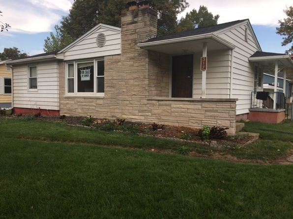 2 bed 2 bath Single Family at 317 E Meade St Bunker Hill, IL, 62014 is for sale at 67k - 1 of 15