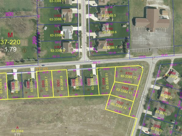 null bed null bath Vacant Land at  Krabill Rd Rittman, OH, 44270 is for sale at 40k - google static map