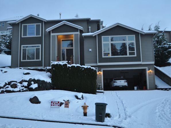 4 bed 3 bath Single Family at 820 Waters Watch Rd Kalama, WA, 98625 is for sale at 369k - 1 of 15