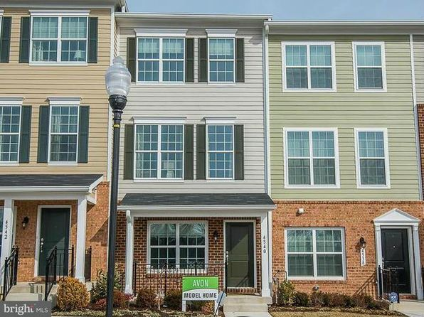 3 bed 3 bath Townhouse at 4516 Birchwood Dr Baltimore, MD, 21229 is for sale at 185k - google static map