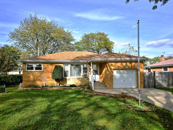 3 bed 2 bath Single Family at 6946 W Jonquil Ter Niles, IL, 60714 is for sale at 280k - 1 of 20