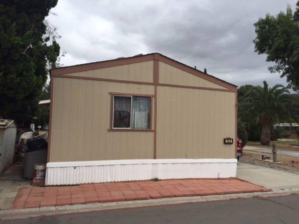 3 bed 2 bath Single Family at 10800 Woodside Ave. 154 Santee, CA, 92071 is for sale at 88k - 1 of 9