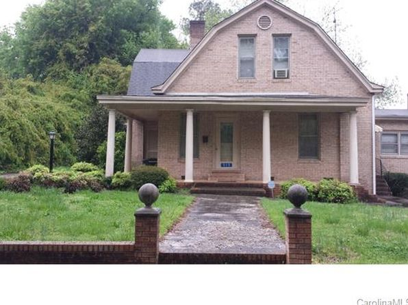 4 bed 3 bath Single Family at 515 Lee Ave Wadesboro, NC, 28170 is for sale at 50k - 1 of 6