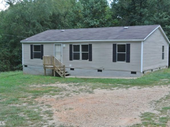 3 bed 2 bath Mobile / Manufactured at 401 Red Oak Ln Jackson, GA, 30233 is for sale at 60k - 1 of 9
