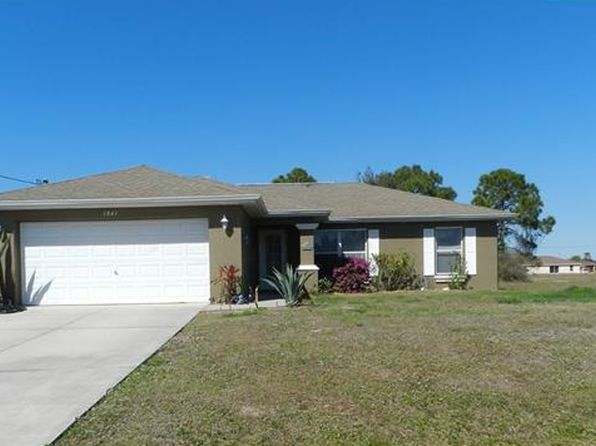3 bed 2 bath Single Family at 1841 NW 15th St Cape Coral, FL, 33993 is for sale at 169k - 1 of 12