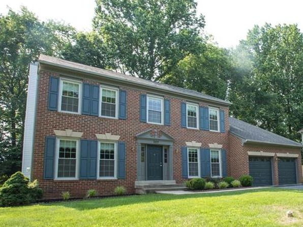 4 bed 4 bath Single Family at 707 Hawkesbury Ln Silver Spring, MD, 20904 is for sale at 520k - 1 of 29