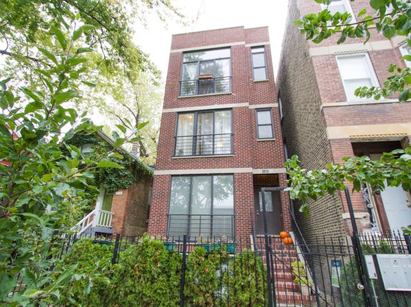 2 bed 2 bath Condo at 2512 W Thomas St Chicago, IL, 60622 is for sale at 400k - 1 of 22