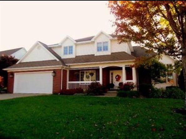 4 bed 3 bath Single Family at 15000 Kingsmont Dr Evansville, IN, 47725 is for sale at 260k - 1 of 24