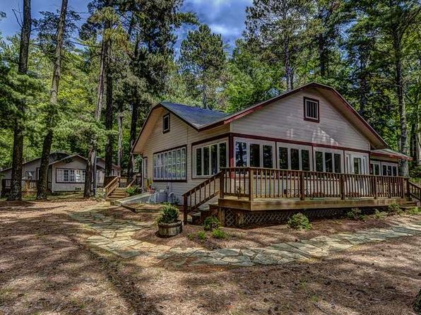 4 bed 2 bath Single Family at 1058 Cranberry Shores Ln Eagle River, WI, 54521 is for sale at 499k - 1 of 20