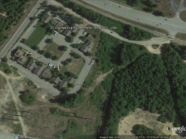 null bed null bath Vacant Land at 31 Old Nashua Rd Amherst, NH, 03031 is for sale at 120k - 1 of 2