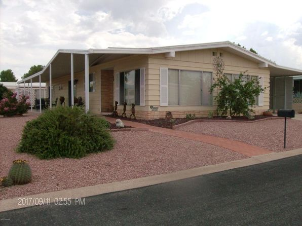 2 bed 2 bath Mobile / Manufactured at 283 W Tuna Dr Green Valley, AZ, 85614 is for sale at 108k - 1 of 31