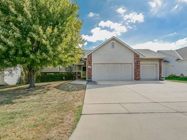 5 bed 3 bath Single Family at 4528 N Glendale St Bel Aire, KS, 67220 is for sale at 173k - 1 of 35