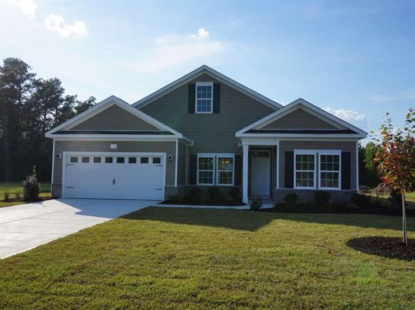 3 bed 3 bath Single Family at 200 BOARD LANDING CIR CONWAY, SC, 29526 is for sale at 259k - 1 of 25