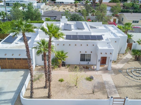 4 bed 3 bath Single Family at 2830 N Biskra Rd Palm Springs, CA, 92262 is for sale at 585k - 1 of 34