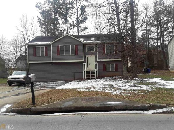 4 bed 3 bath Single Family at 507 Villa Rosa Rd Temple, GA, 30179 is for sale at 106k - google static map