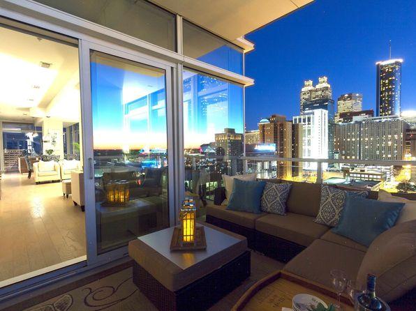 2 bed 3 bath Condo at 45 Ivan Allen Jr Blvd NW Atlanta, GA, 30308 is for sale at 700k - 1 of 40