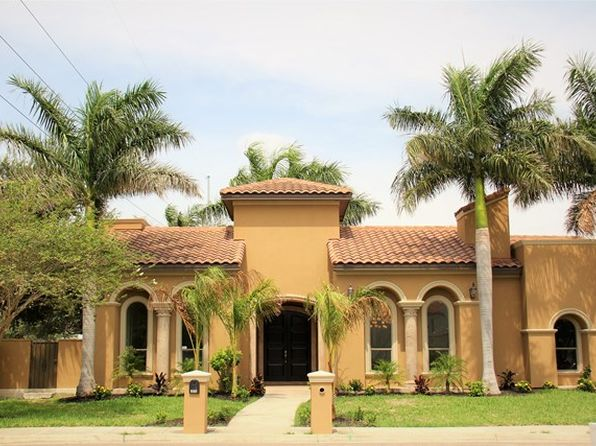 5 bed 5 bath Single Family at 3916 S L St McAllen, TX, 78503 is for sale at 445k - 1 of 35