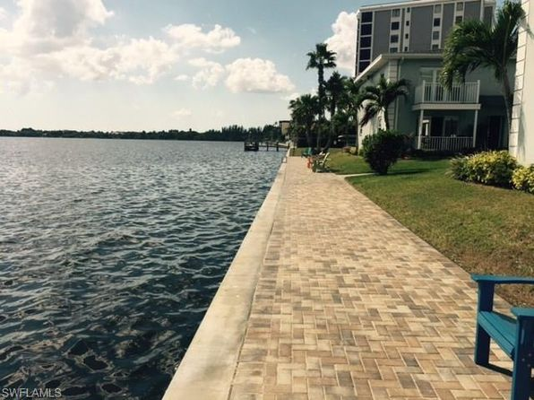 1 bed 1 bath Condo at 3344 N Key Dr North Fort Myers, FL, 33903 is for sale at 90k - 1 of 14