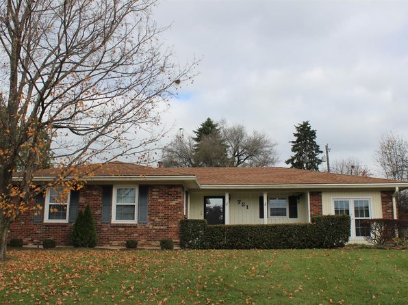 3 bed 2 bath Single Family at 721 Kingston Rd Lexington, KY, 40505 is for sale at 130k - 1 of 39