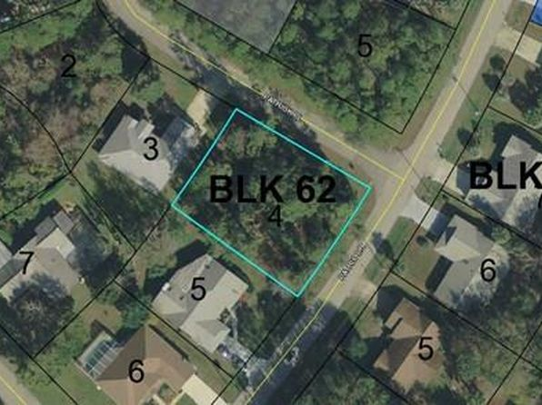 null bed null bath Vacant Land at 51 PATRIC DR PALM COAST, FL, 32164 is for sale at 25k - 1 of 3