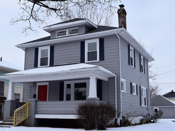 3 bed 1 bath Single Family at 202 W PARKWOOD AVE SPRINGFIELD, OH, 45506 is for sale at 70k - 1 of 16