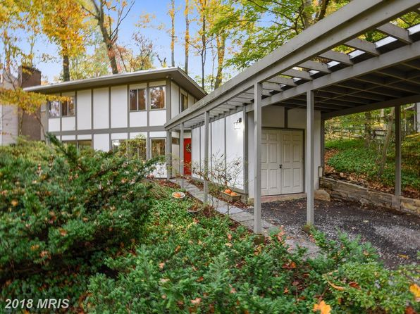 4 bed 2 bath Single Family at 6416 Wiscasset Rd Bethesda, MD, 20816 is for sale at 799k - 1 of 22